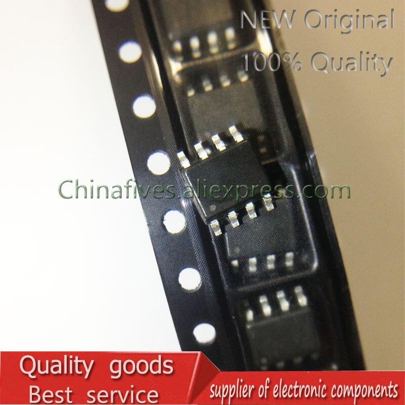 10 шт./лот новый оригинальный импортный LP2951-50DR KY5150 LP2951-50 патч SOP8 регулятор чип