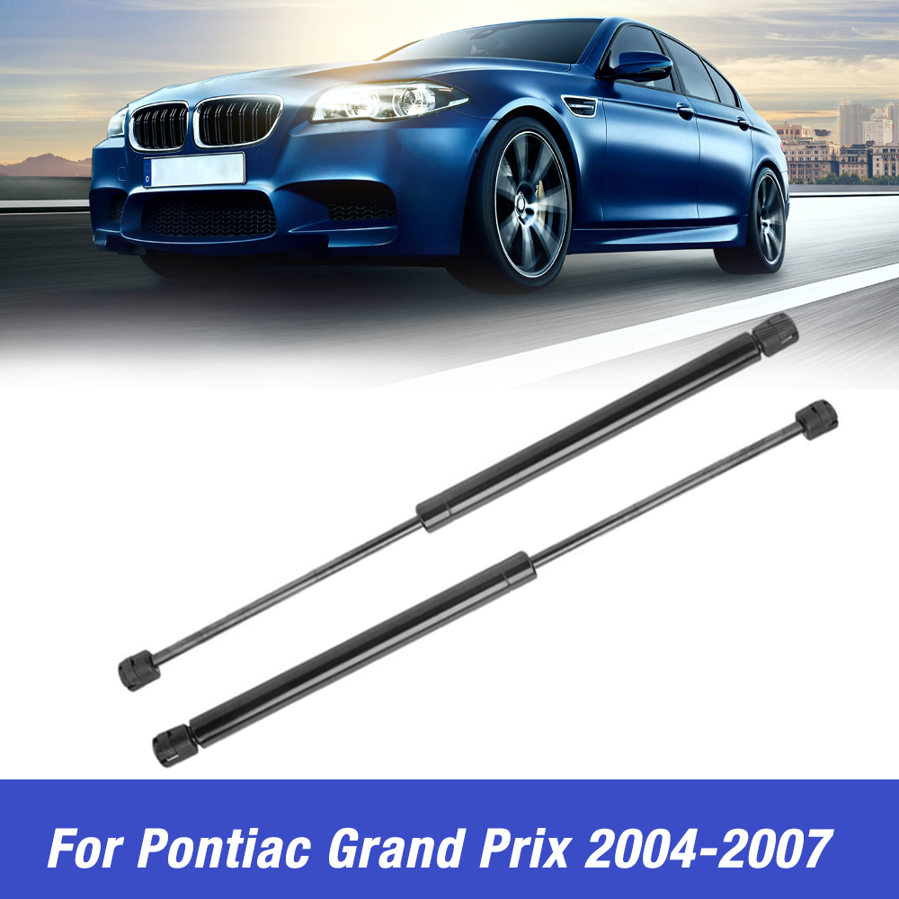 2Qty Lift gate Lift Support Strut Gas Spring  For Mitsubishi Outlander 2003-2006