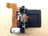 Original For Nikon D3100 D5100 Shutter Unit Assembly With Motor & Aperture Repair Parts