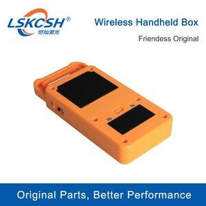 Image 2 - Tay Cầm Không Dây Trên Friendess FSCUT Cắt Laser Điều Khiển Hệ Thống FSCUT2000C Cypcut BCS100 BMC1604 FSCUT2000 Bộ Điều Khiển