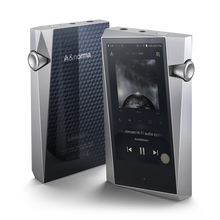 Astell&Kern A&Norma SR25 Portable High Resolution Audio Player Hi-Fi Lossless MP3 Player with Bluetooth/WIFI