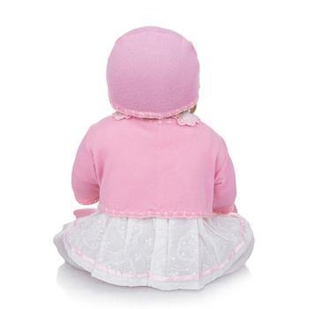Кукла-младенец KEIUMI KUM23FS04-WGW01 3