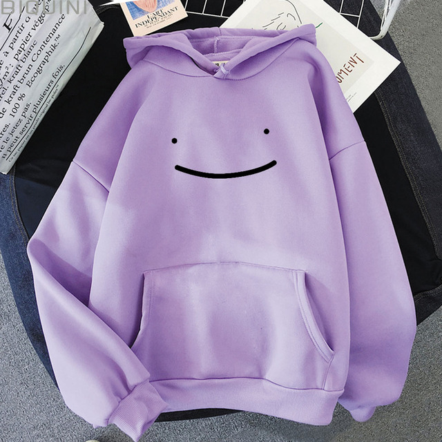 Dream Smp Hoodies Women Aesthetic Oversized Hoodie Harajuku Sweatshirts Men/Female Unisex Long Sleeve Clothes Fashion Kpop Wram 4