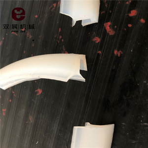 Image 3 - Miễn Phí Vận Chuyển 18in. (450 Mm) Gioăng Silicone Cho Vòng Không Áp Suất Nắp Hố Ga Nắp