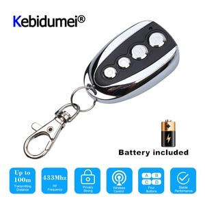 Image 1 - Mini duplicateur de télécommande automatique sans fil pour la fréquence 433.92 MHz copie télécommande A Style B pour porte de garage de voiture