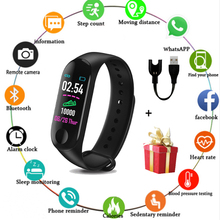 m3 smart band waterproof VS plus bracelet blood pressure measurement PK activity tracker  for andriod ios phone