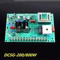 Машина для производства пакетов контроллер скорости двигателя постоянного тока (DCSG-200/800 Вт) 2.5A машина для изготовления пластин