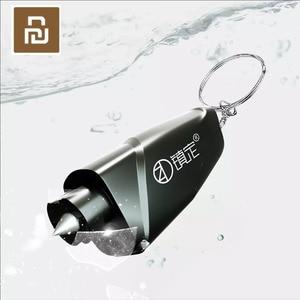 Image 1 - Youpin Stabilisierung von fahrzeug fenster breaker Eine zweite gebrochen fenster sicherheit cut unterwasser geeignet für Sicherheit