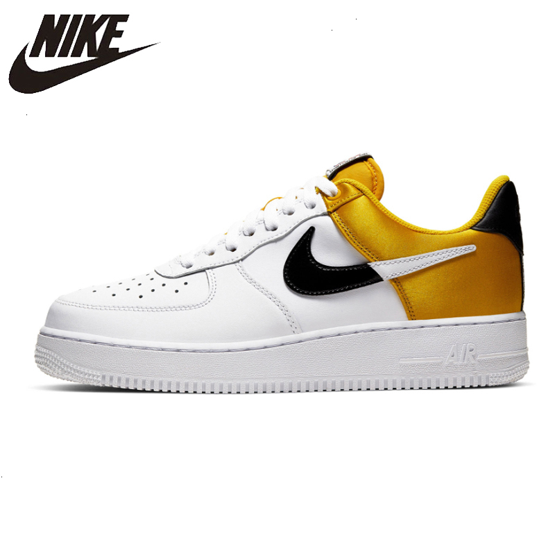 NIKE AIR FORCE 1 '07 LV8 1 AF1 Men Skateboarding Comfortable Sports Outdoor Sports Sneakers Men Air Force #BQ4420