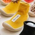 Baby Boy Shoes Baby Sock Shoes Nonslip Floor Socks Shoes Baby Girl Soft Rubber Sole Shoes Baby Toddler Sock Shoes Baby Booties
