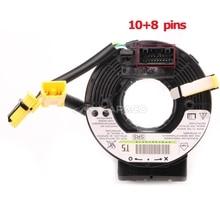 18 Pins For Honda Steering Wheel Spring Train Cable Slip Ring For Honda civic 2007-2012 Honda CRV 2007-2012