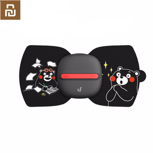 Image 1 - (English version)Youpin LF Electrical Full Body Relax Muscle Therapy Massager,Magic Touch  stickers Kumamon edition