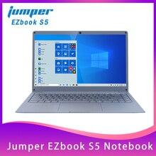 Jumper EZbook S5 14.0 Inch Laptop Apollo N3350 6GB DDR4L+64GB eMMC Windows 10 19