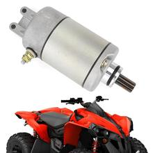 Areyourshop For BOMBARDIER for Can-Am Outlander 330 400 EFI Max 450 L 450 Defender HD5 Starter ATV Parts Accessories 420684280