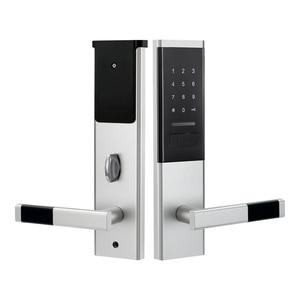 Image 3 - Security Electronic Door Lock, Smart Touch Screen Lock,Digital Code Keypad Deadbolt