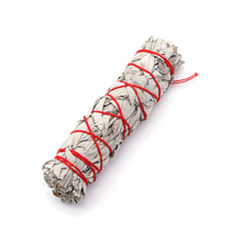 Wands-Sticks Sage Smudging California Cleansing-Burning 32g Heavy-Small-Bundle Heavy-Small-Bundle