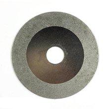 Алмазное шлифовальное колесо 100 мм отрезное колесо диск для резки стекла режущие диски режущие лезвия роторные абразивные инструменты