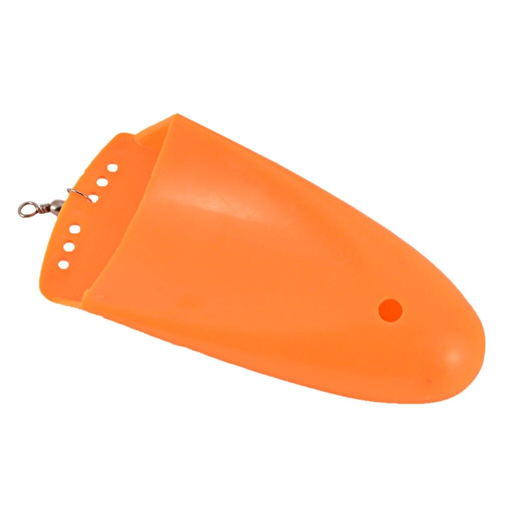 Diving Board Fishing Trolling Paravane, Adjustable Weight Deep Sea Diver Board Artificial Bait, Downrigger Gear