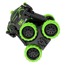 цена на RC Stunt Car 4WD 20km/h 2.4Ghz Radio Control Car Twist car Crawler High Speed Off-Road Toy Model Car Racing Vehicle Toys