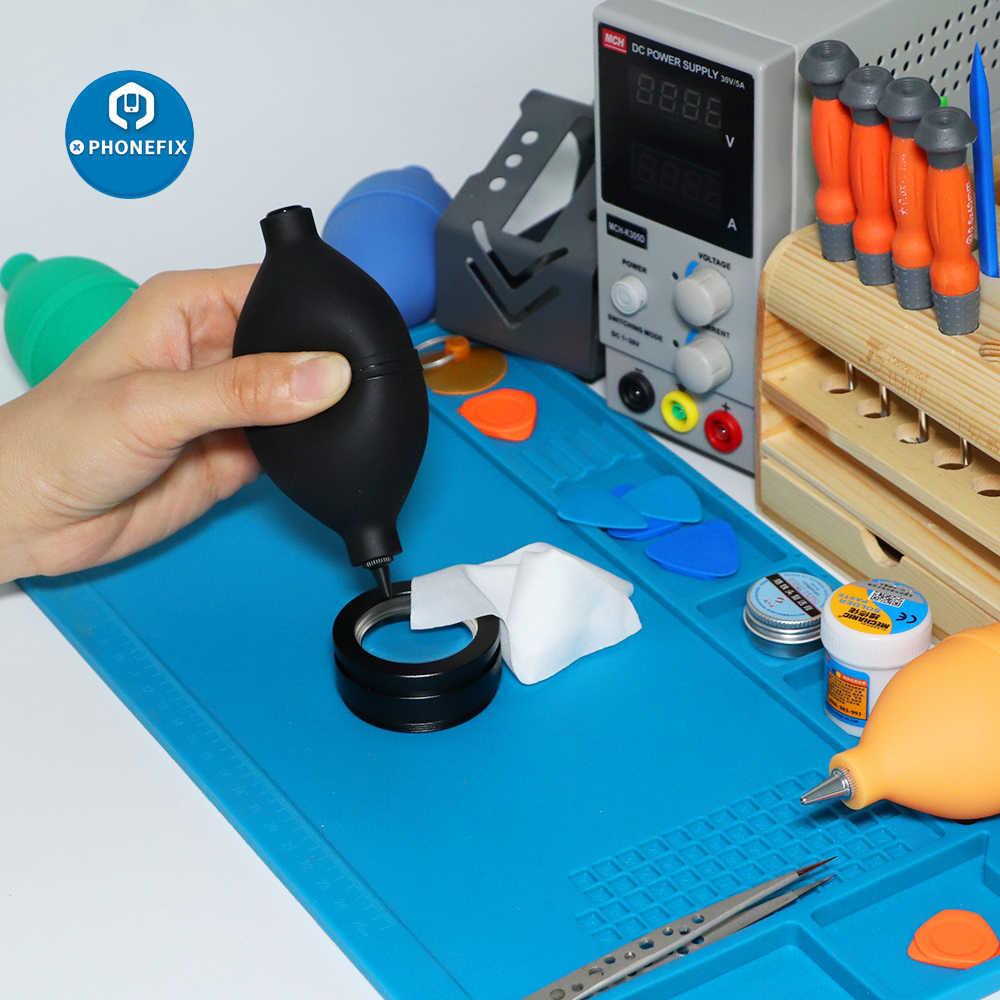 Dmuchawa powietrza Ball odkurzacz Air Blaster części elektroniczne narzędzia do czyszczenia obiektywu zegarek z kamerą naprawa elektroniki zestaw narzędzi