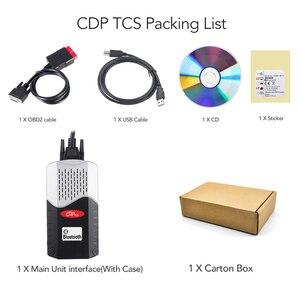 Image 5 - CDPTCS V 3,0 NEC relais Multidiag pro Bluetooth 2017 R3 keine keygen obd2 scanner Für auto truck werkzeuge kit für garage Kostenloser versand