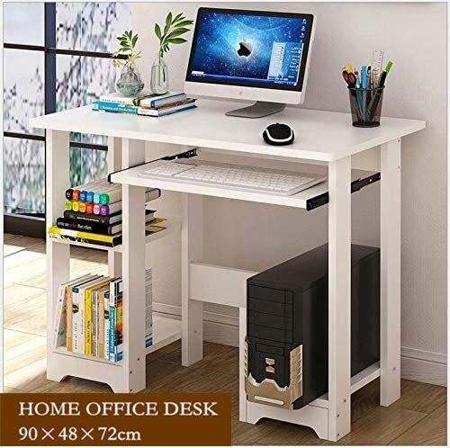 Computer Bureau, Desktop Thuis Moderne Eenvoudige Minimalistische Bureau Bureau Laptop Studie Tafel Kantoor Workstation Voor Home Office