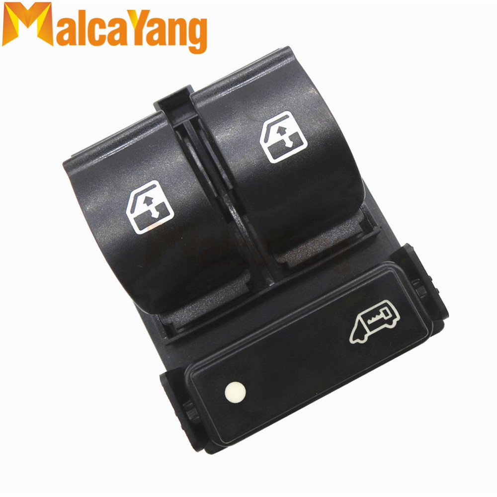 For Fiat Ducato Peugeot Boxer Citroen Relay Electric Power Window Switch Control