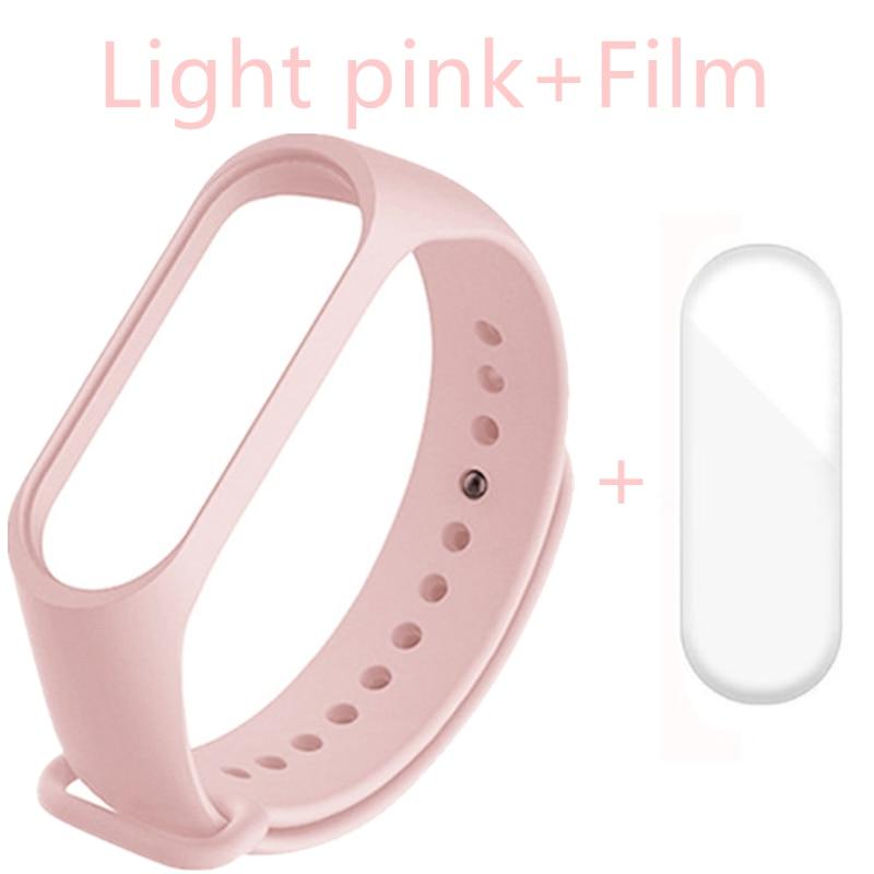 Light pink Film