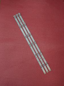 Image 1 - New 5set=15 PCS LED strip for LG 32LB 32LB582D LGIT B A 6916L 1703B 1704B 6916L 2406A 2407A 6916L 1703A 1704A 6916L 2100A 2101A