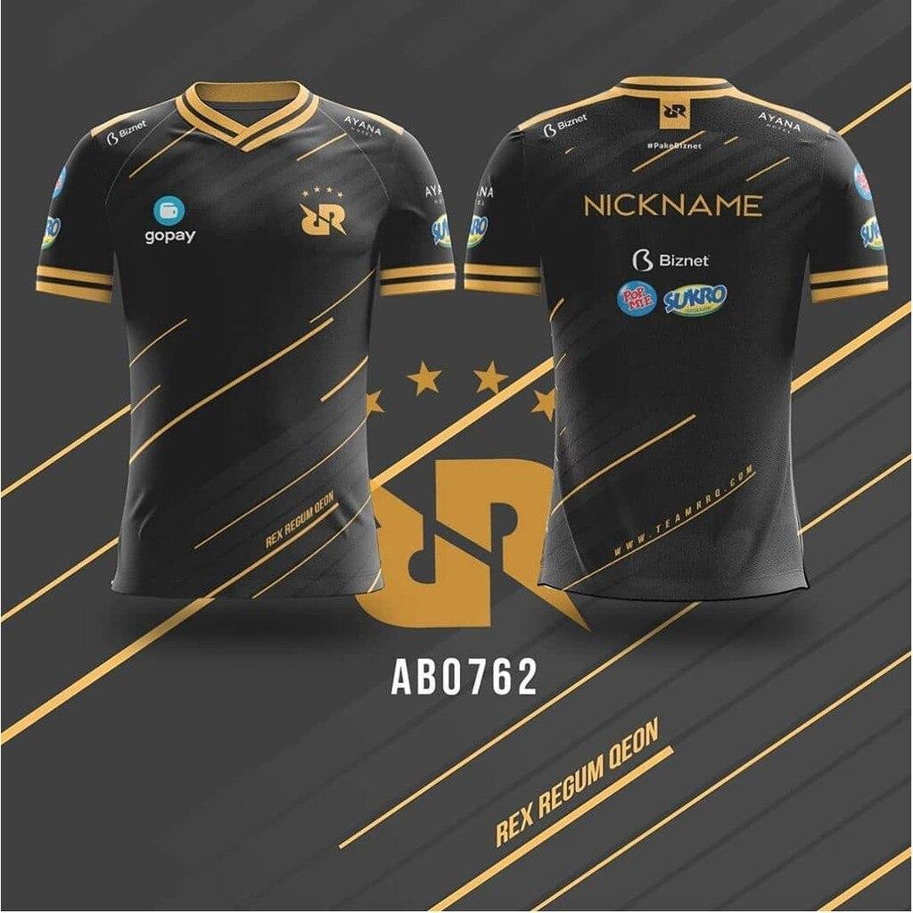 Совершенно новая одежда для команды LOL GS CF e-sports, мужские футболки, футболки для фанатов игры, футболки большого размера, уличные Топы в стиле ...