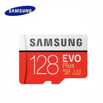 Ezshare-adaptateur wifi pour Samsung EVO plus, 32 go/64 go/128 go, classe 10, carte Micro SD, TF