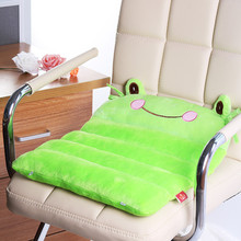 Cartoon Cute Pillow,New Comfortable Thicken Chair Pads Cushions,Office Soft Chair Pillows,Outdoor Seat Cushions Home Decor Sofas
