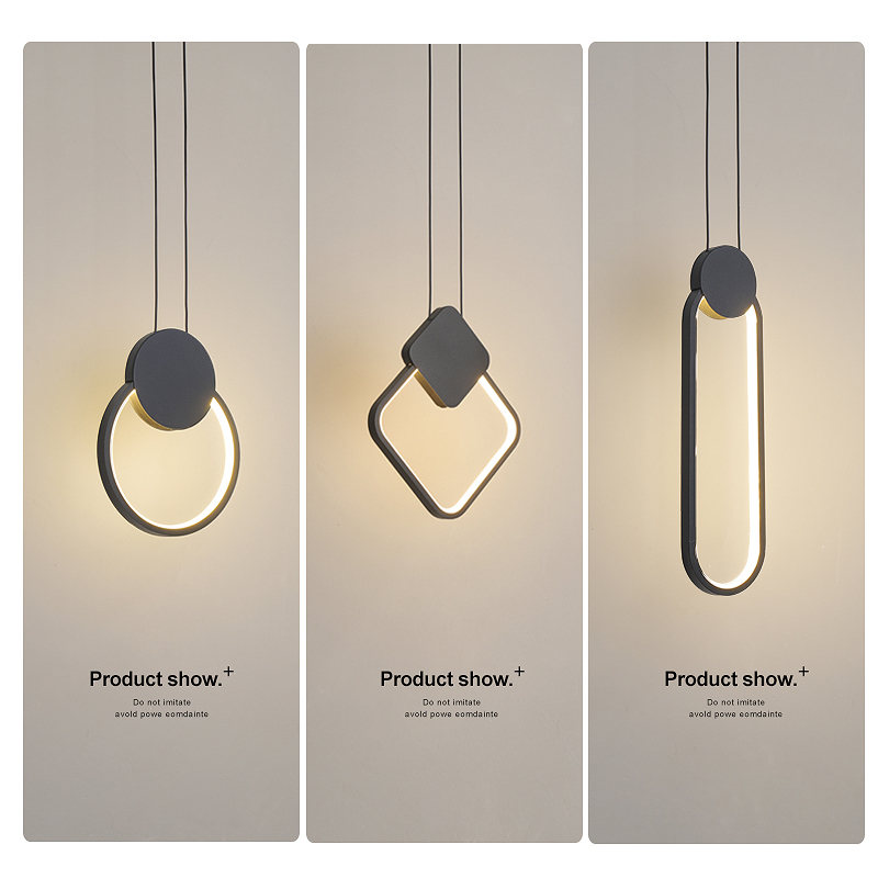 cheapest Ceiling led lighting lamps RC dimmable have remote control  modern bedroom living room lamp surface mounting balcony ceiling