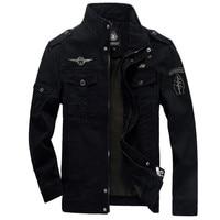 New mens 3 colors Military jacket winter casual Men jacketscoat Military uniform casual jacket large size men's cotton clip 802