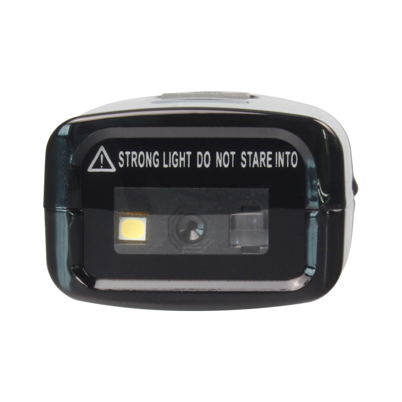 bluetooth 1d ccd scanner de código de