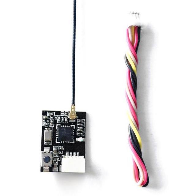 2PCS FS-RX2A RX2A Pro V1 2.4G Receiver for FS-I6 i6 FS-I6X i6x FS-I6S FS-TM8 FS-TM10 FS-I10 Transmitter Remote Controller