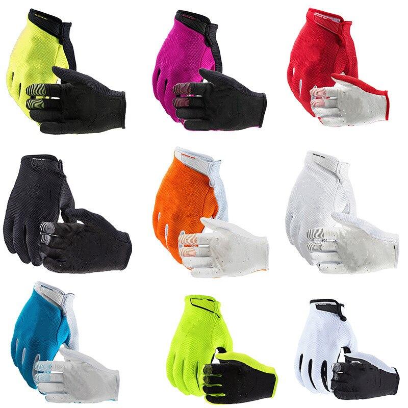 New Arrival Full Finger Motorcycle Gloves Motorbike Dirt Bike Racing Gloves