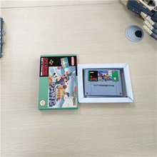 Super Pang   EUR Version Action Game Card with Retail Box