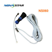novastar NS060 replace for NS048C light sensor ambient sensor need connect to MFN300 multifunction card work with MSD300 MSD600