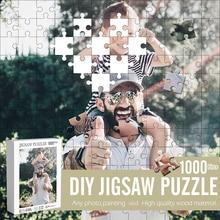 Pieces Wood Jigsaw