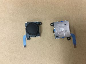 Image 4 - 10 Teile/los Original NEUE 3D Analog Stick Joycon Controller Joystick Thumb Sticks Sensor Ersatz für NS Schalter und Lite