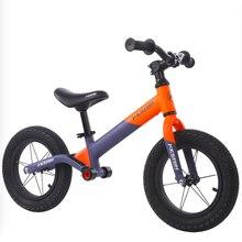 Балансирующая Автомобильная раздвижная машинка, детская безножка, для детей 1-3 лет, велосипед для малышей