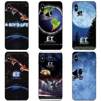 A Boy Et The Extra Terrestrial For Huawei Mate Nova 5 5i 30 Lite Pro For Huawei Mate Nova 5 5i 30 Lite Pro Soft Cover Case image