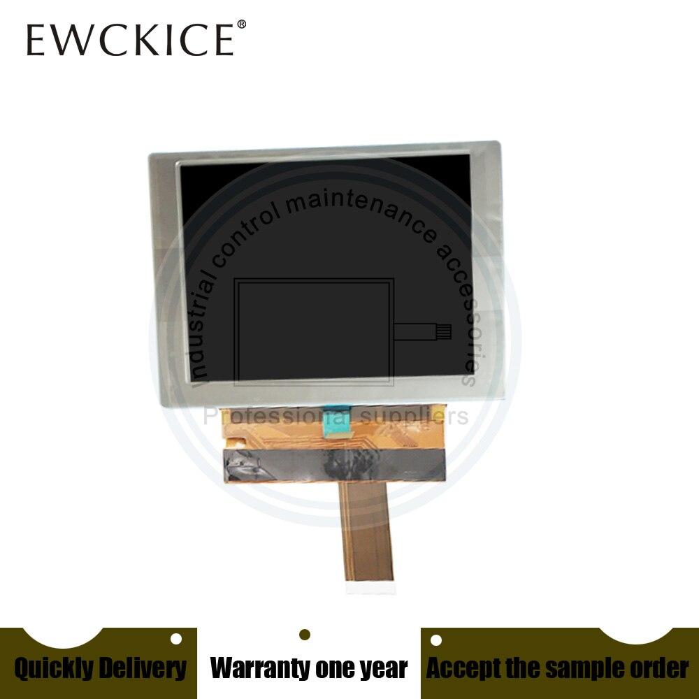 NEW YRC1000 JZRCR-APP01-1 HMI PLC LCD Monitor Liquid Crystal Display