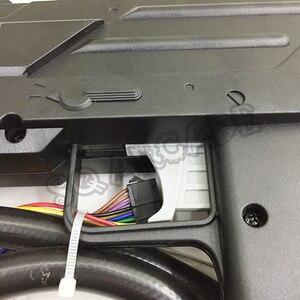 Image 5 - 2 szt. Dom zmarłych 4 pistolet symulator strzelania automat do gry plastikowy pistolet części na monety obsługiwany sprzęt rozrywkowy