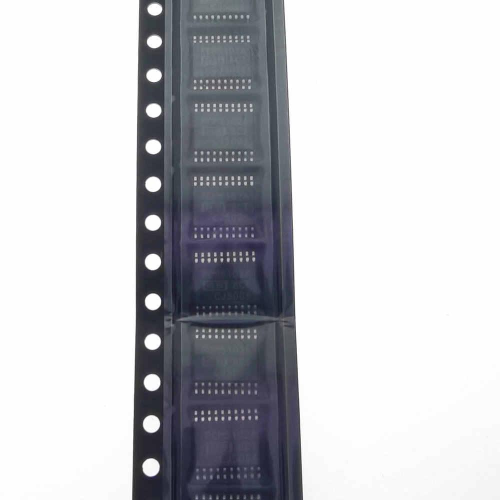 PCM5102A 112dB audio stereo DAC z 32-bit 384kHz PCM interfejs PCM5102APWR PCM5102