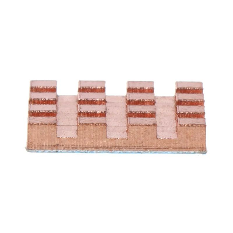 1pc B DDR DDR2 RAM Memory Heat Spreader Heatsink Cooler
