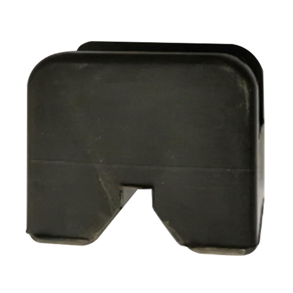 Frame Rail Square Accessories Portable Floor Jack Pad Car Repair Vehicle Slotted Guard Universal Rubber Lifting Anti Slip
