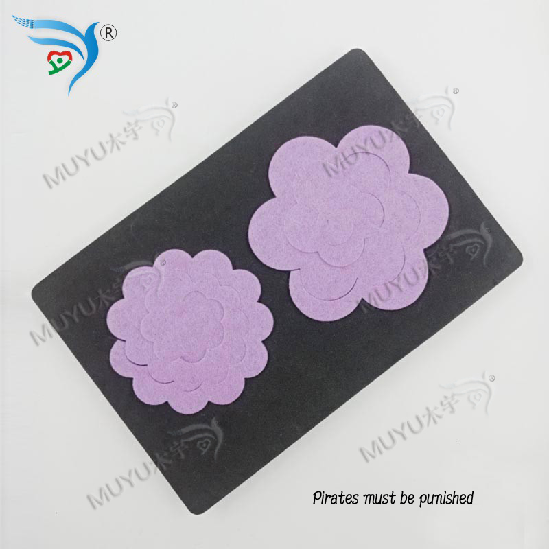 Image 5 - Stereo flower muyu cutting die   new wooden mould cutting dies for scrapbooking MY3833-in Cutting Dies from Home & Garden