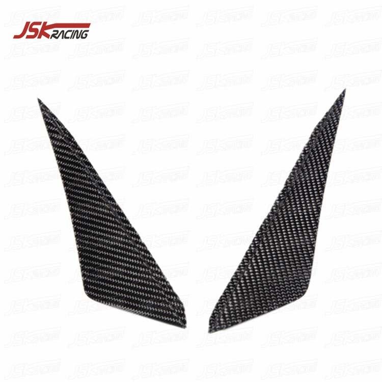 2014 2016 REVO стиль карбоновые канистры для LAMBOR HURACAN LP610 4(JSKLBHC14005)